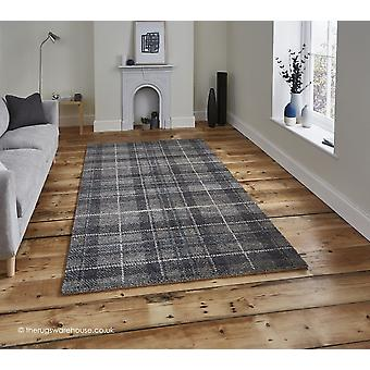 Wellness Grey Blue Rug