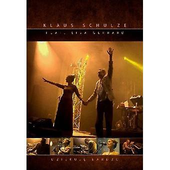 Schulze/Gerrard - Dziekuje Bardzo [DVD] USA import