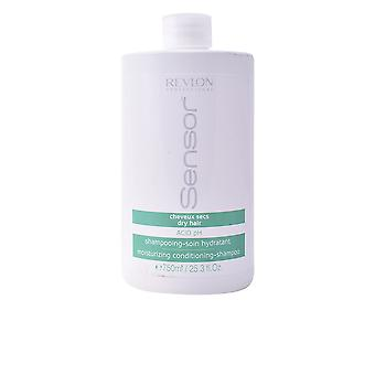 SENSOR MOISTURIZING conditioning-shampoo