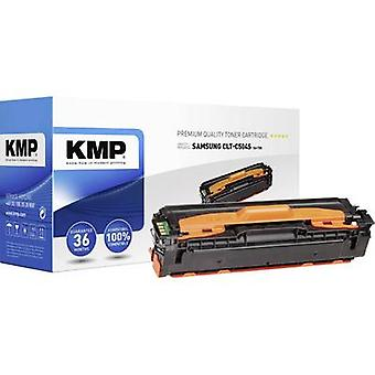 KMP Toner cartridge replaced Samsung CLT-C504S Compatible