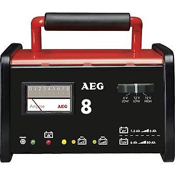 Industrial charger AEG WM 8 2AEG97008 6 V, 12 V 7.