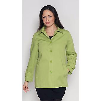 Ladies cotton/polyester jacket David Barry DB602102