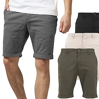 Urban Classics - STRETCH CHINO Shorts Kurze Hose