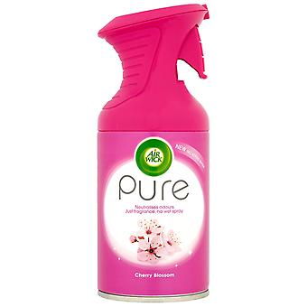 Air Wick Pure luchtverfrisser Cherry Blossom 250 ml