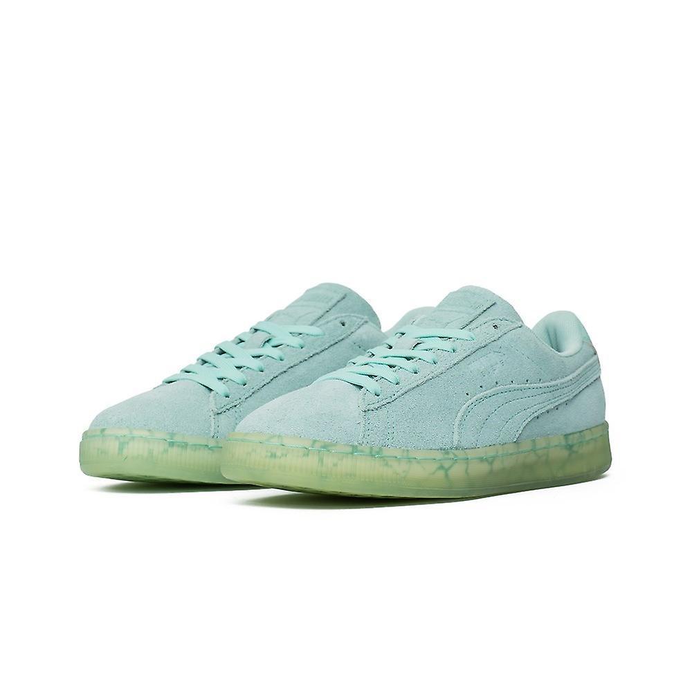 design de qualité 2aea3 4e51d Puma Suede Classic Easter FM 36255601 universal all year women shoes