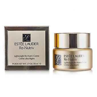 Estee Lauder Re-nutriv Light Weight Cream - 50ml/1.7oz