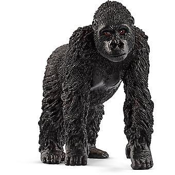 Vida salvaje de Schleich - gorila