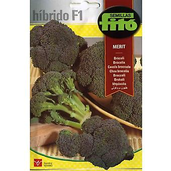 Semillas Fitó Broccoli merit hybrid (haven, havearbejde, frø)