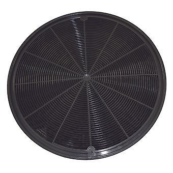 Filtr węglowy okapu typu Indesit F196 węglowy