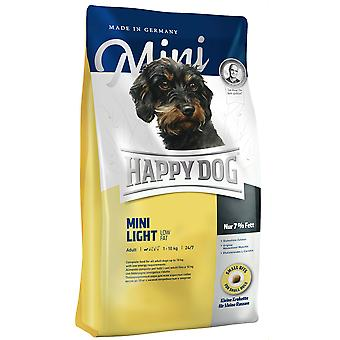 Happy Dog Pienso para Perro Mini Light Low Fat (Dogs , Dog Food , Dry Food)