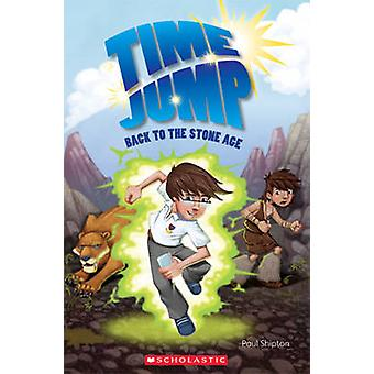 Time Jump  Back to the Stone Age  Level 2 MidBeginner by Paul Shipton