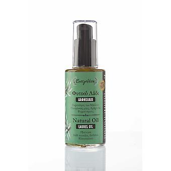 Natural Laurel Oil 60ml.