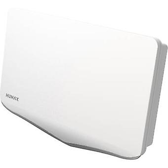 SAT antenne Humax H40D2 Twin White