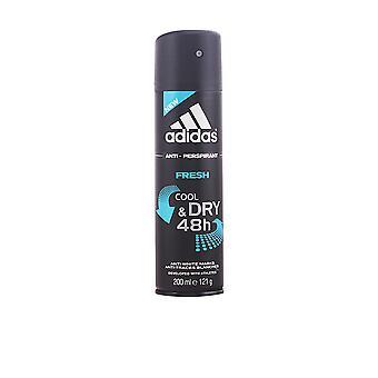 Adidas Cool y fresco seco Deo Spray 200 Ml Unisex
