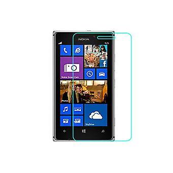 Nokia Lumia 925 tela protetor 9 H laminado vidro tanque proteção vidro temperado vidro