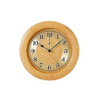Wall clock radio AMS - 5809/16