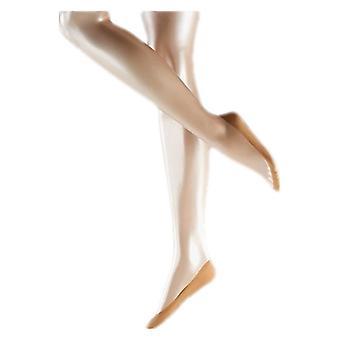 Falke nahtlose Schritt unsichtbare Schuh Liner - Pulver Tan