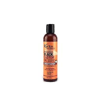 Kuza Jamaican Black Castor Oil Conditioner 237ml
