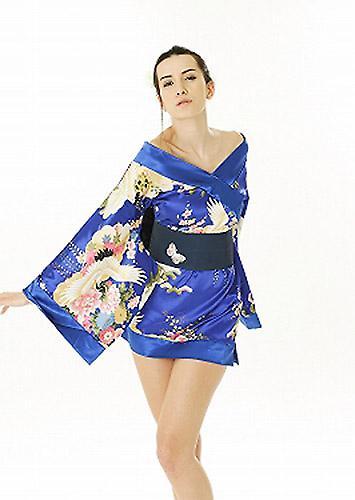 Waooh - Mode - Kimono