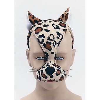 Leopard Mask & Sound.