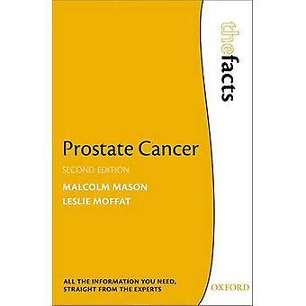 كتاب سرطان البروستاتا قبل مالكولم ميسون-موفات ليزلي--9780199573936
