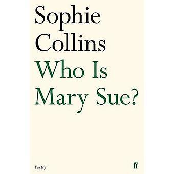 ¿Quién es Mary Sue? -Libro 9780571346615