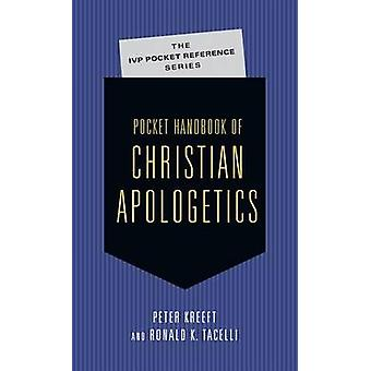Tasca Handbook of Christian Apologetics di Peter J. Kreeft - Ronald