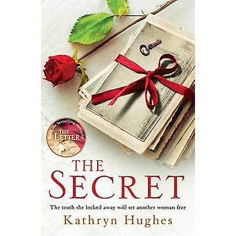 Secret - The #1 Bestselling Author of the Letter by Kathryn Hughes - 9