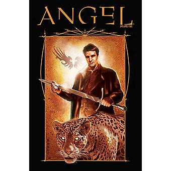 Angel - v. 5 - Aftermath by Kelly Armstrong - Dave Ross - 9781600105166