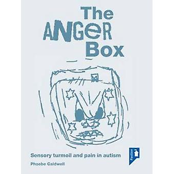 The Anger Box by Phoebe Caldwell - 9781909810440 Book