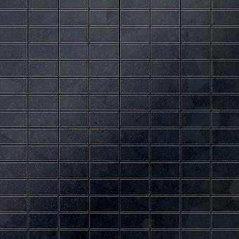 Metal mosaic Raw Steel ALLOY Bauhaus-RS