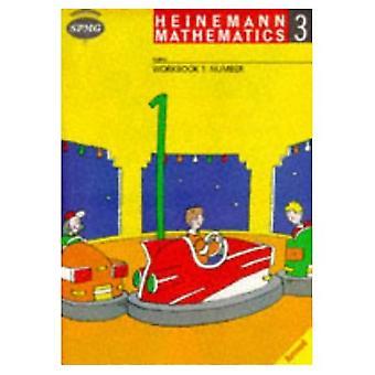Heinemann Mathematics: Workbook 1 Year 3 (Heinemann Mathematics)