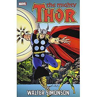 Thor przez Walt Simonson Vol. 4