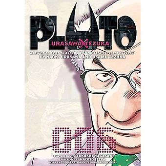 Pluto: Urasawa x Tezuka Volume 6