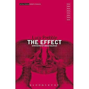 The Effect (Modern Classics)