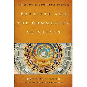BAPTISTS OF THE COMMUNION OF