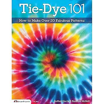 Tie-Dye 101