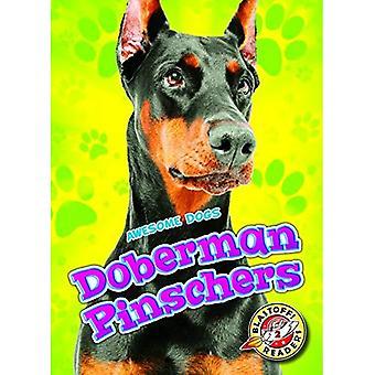 Doberman, Pinschers (chiens génial)
