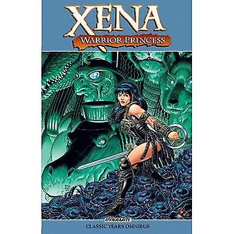 Xena, Warrior Princess: The� Classic Years Omnibus