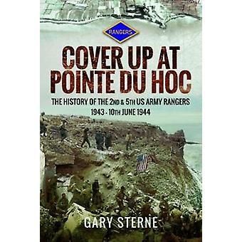 Cover Up w Pointe du Hoc - historia 2 i 5 US Army R