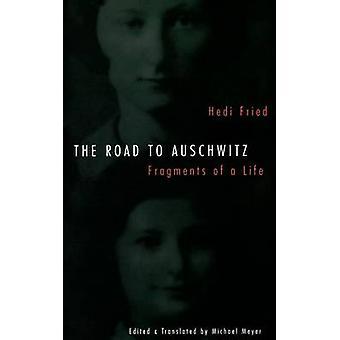 Vägen till Auschwitz fragment av ett liv av stekt & Hedi