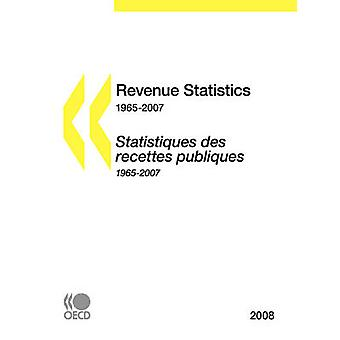 Revenue Statistics 2008  Special feature Taxing Power of Subcentral Governments by OECD Publishing