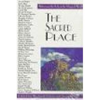 Sacred Place by W Scott Olsen - Scott Cairns - 9780874805246 Book