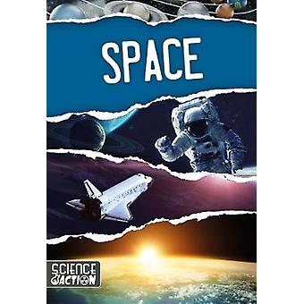 Space - 9781786372260 Book