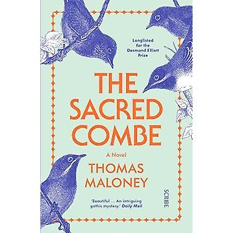 The Sacred Combe by Thomas Maloney - 9781911344841 Book