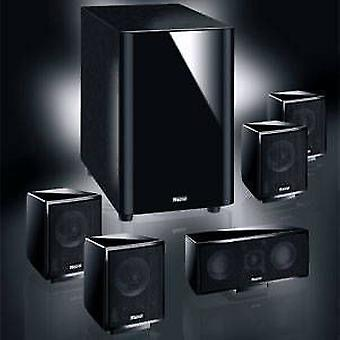 Magnat Interior 5001A Surround Set *Black* B-Ware