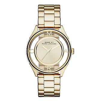 Marc by Marc Jacobs legare Damenuhr (MBM3413)