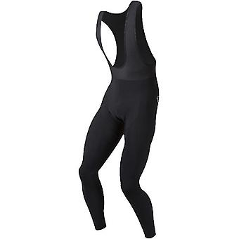 Pearl Izumi Black Pursuit Thermal Without Chamois Bib Pants