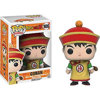 Dragon Ball Z Gohan Pop! Vinyl