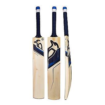 Kookaburra 2019 Rampage 3.0 English Willow Cricket Bat Blue
